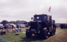 Scammell Explorer 10Ton Recovery Tractor (PSY 974)(93 BD 85)