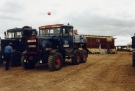 Scammell Explorer 10Ton Recovery Tractor (Q 222 NTR) 2