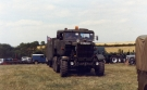 Scammell Explorer 10Ton Recovery Tractor (MSU 955) 2
