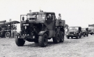 Scammell Explorer 10Ton Recovery Tractor (SSU 404)(43 BT 30)