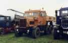Scammell Explorer 10Ton Recovery Tractor (Q 486 MHK)