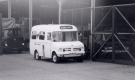 Bedford CF Ambulance (36 RN 45)