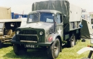 Bedford OXD 30cwt GS (GVS 108)