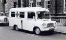 Bedford CA Ambulance (92 AA 43)
