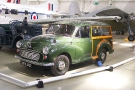 Morris Minor 1000 Traveller (39 FJ 01)