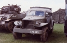 Dodge WC-53 Carryall (XVS 625)