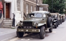 Dodge WC-53 Carryall (USU 558)