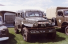 Dodge WC-53 Carryall (USU 154) 2