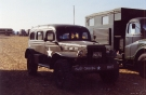 Dodge WC-53 Carryall (USU 154)