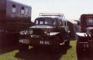 Dodge WC-53 Carryall (NFF 231)