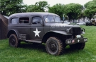 Dodge WC-53 Carryall