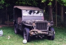 Willys MB/Ford GPW Jeep (TAS 802)