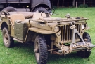 Willys MB/Ford GPW Jeep (HSJ 473)