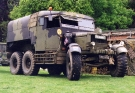 Scammell Pioneer R100 Gun Tractor (MFO 633)