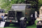 Scammell Explorer 10Ton Recovery Tractor (DAS 456)