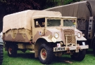 Ford F30 30cwt LAA Tractor (GSJ 472)