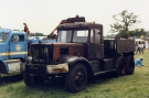 Diamond T 980 M20 Prime Mover (PDW 321)