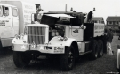 Diamond T 980 M20 Prime Mover (253 GK)