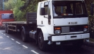 Ford Iveco 3828 4x2 Tractor (41 KJ 22)