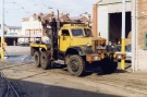 Diamond T 969 4Ton 6x6 Wrecker (Q 645 GFV)