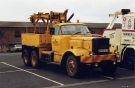 Diamond T 980 M20 Prime Mover (Q 643 GFV)
