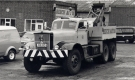 Diamond T 980 M20 Prime Mover (418 BD)