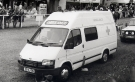 Ford Transit LWB Ambulance (39 KJ 06)