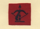 Anti Aircraft Command (Embroid)