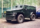 Humber Pig 1 Ton Armoured Car (23 BK 21)