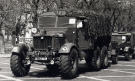 Scammell Pioneer R100 Gun Tractor (KBW 575 L)