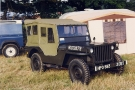 Willys MB/Ford GPW Jeep (HPO 583)