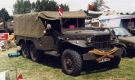 Dodge WC-62 Weapons Carrier 6x6 (RM33061)(Dansk)