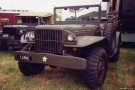 Dodge WC-56 Command Car (YJ 1940)