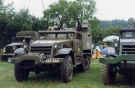 M16 Quad Anti-Aircraft Half Track