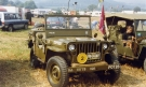 Willys MB Jeep (FOT 28)