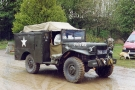 Dodge WC-60 Emergency Repair Truck (956 LGU)