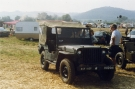 Willys MB/Ford GPW Jeep (HOD 961)