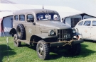 Dodge WC-21 Half Ton Carryall (KSK 229)