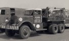 Ward La France Model 1000 Series 2 Wrecker (328 HT)