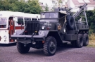 Ward La France M1A1 Wrecker (ASV 273)