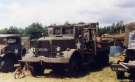 Mack NM6 6Ton 6x6 (XSV 684)