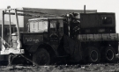 Mack NM6 6Ton 6x6 Cargo (EY 83x)