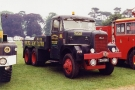 Mack NM6 6Ton 6x6 (DSA 821)