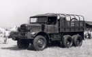 Mack NO2 7.5Ton 6x6 Prime Mover 2