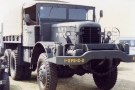 Mack NO2 7.5Ton 6x6 Prime Mover