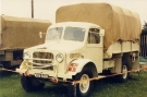Bedford OXD 30cwt GS (KEX 839)(Desert)