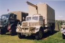 Austin K6 3Ton Breakdown Gantry (WZ 6364)