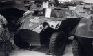 Humber Scout Car (Bovington)