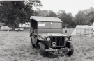 Willys MB/Ford GPW Jeep (GOR 683)