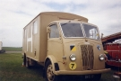 Morris FV12-5 3Ton Office (SKD 17)